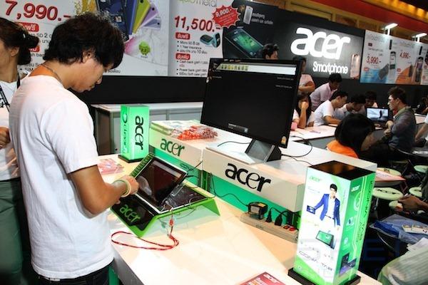 Specphone Commart X'Gen 2011 578