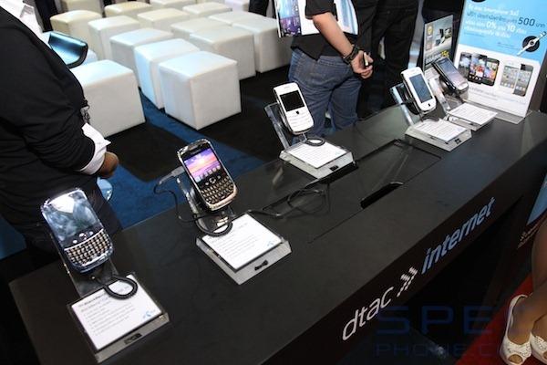 Specphone Commart X'Gen 2011 586