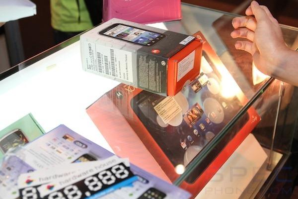 Specphone Commart X'Gen 2011 624
