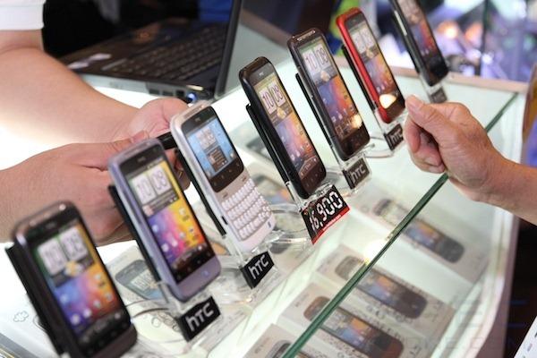 Specphone Commart X'Gen 2011 625
