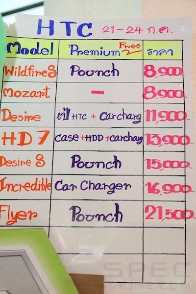 Specphone Commart X'Gen 2011 635