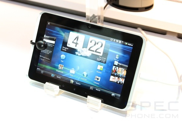 Specphone Commart X'Gen 2011 642