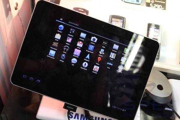 Specphone Commart X'Gen 2011 684