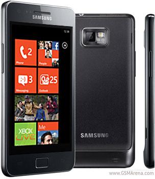 Samsung เร่งพัฒนา Windows Phone 7 ชิป Dual-Core ในระดับสเปกที่เทียบเท่า Galaxy S II