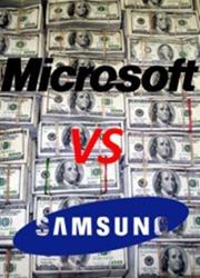 Microsoft เตรียมเรียกเก็บเงิน Samsung สำหรับมือถือ Android ทุกๆเครื่อง