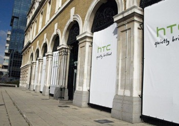 HTC รายรับไตรมาส 2 พุ่งกระฉูด ฟันกำไรกระจาย