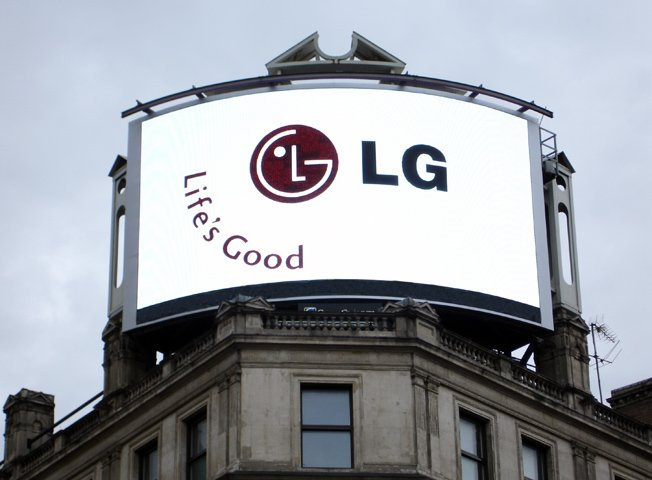 lg sign logo110727121317