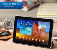 samsung smart case for galaxy tab image
