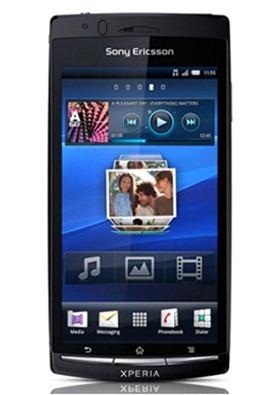 Sony Ericsson Xperia Arc ลดราคาเหลือ 17,900 บาทเเล้ว