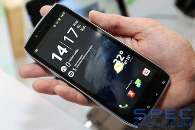 Acer Iconia Smart ใกล้ออก กำหนดวันวางจำหน่ายในประต่างประเทศเเล้ว