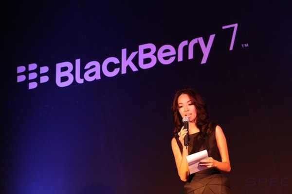 BlackBerry 7 - Bold 9900, Torch 9860, Torch 9810, Curve 9360 3