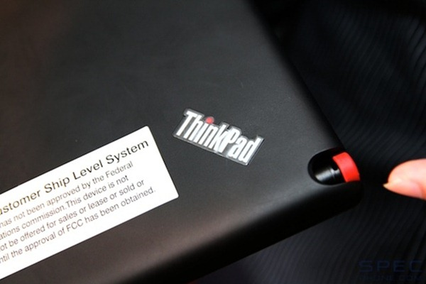 Lenovo ThinkPad Tablet - Ideapad K1 75