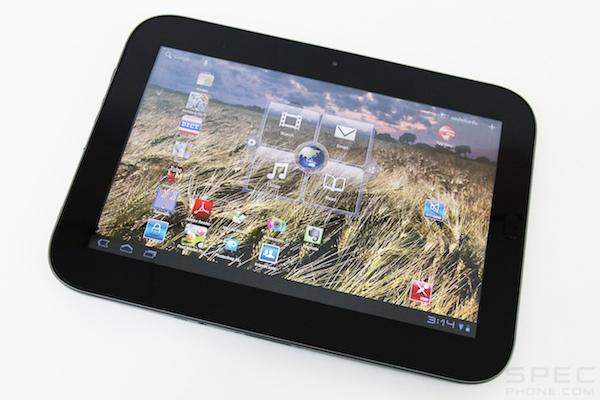 Preview Lenovo IdeaPad K1 13