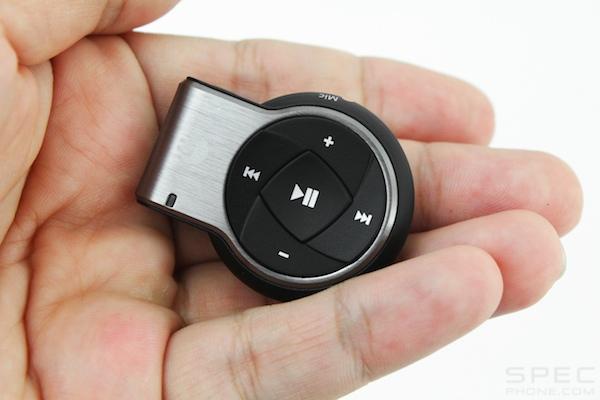 Review Bluetooth Bluetrek MusiCALL 11