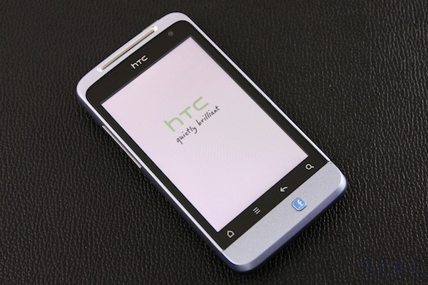 Review HTC Salsa 26