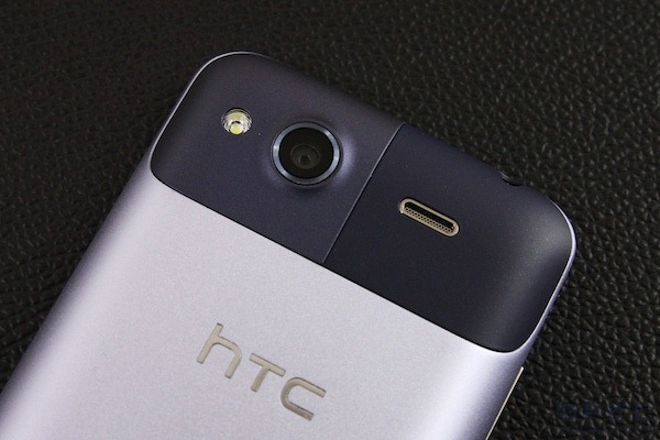 Review HTC Salsa 3