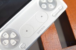Review Sony Ericsson Xperia play 22