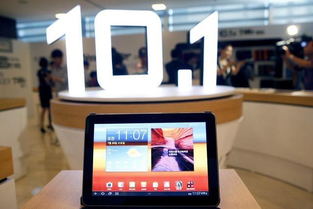 Samsung โดนเเล้ว ศาลออสเตรเลียสั่งห้ามขาย Galaxy Tab 10.1 ไปไม่มีกำหนด