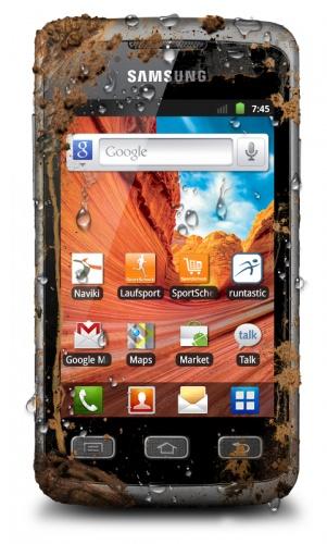 Samsung Galaxy Xcover สมาร์ทโฟน Android สายพันธุ์อึด กันกระแทกกันฝุ่นและน้ำ