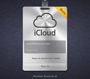 iCloud บริการพิื้นที่เก็บข่้อมูลจาก Apple เผยค่าบริการแล้ว!!! พร้อมเปิดให้นักพัฒนาทดลองใช้งาน