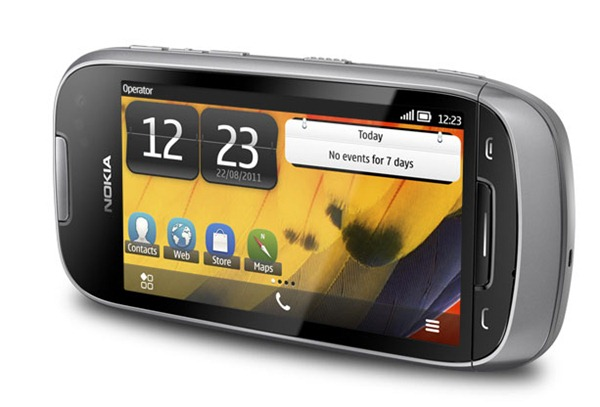 nokia 701 overview silver light