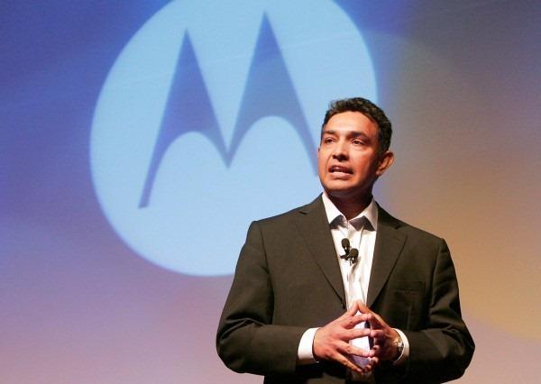 ซีอีโอของ Motorola เอาบ้าง : เราจะใช้สิทธิบัตรเพื่อให้เเตกต่างจากผู้ผลิตเเอนดรอยด์รายอื่นๆ