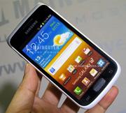 thumb Samsung Galaxy W I8150 1