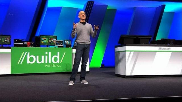 ผู้บริหาร Microsoft ตอบคำถาม Windows 8 : Metro App อยู่ได้ทุกที่, Windows 8 ARM รันเเอพลิเคชันเเบบ x86 ไม่ได้