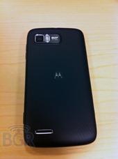 หลุดภาพ Motorola Atrix 2 ภาคต่อ Atrix 4G : เพิ่มความแรง ทิ้ง 4G