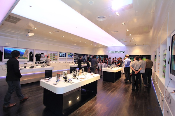 BlackBerry Store 131
