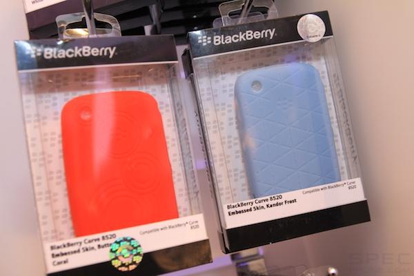 BlackBerry Store 30