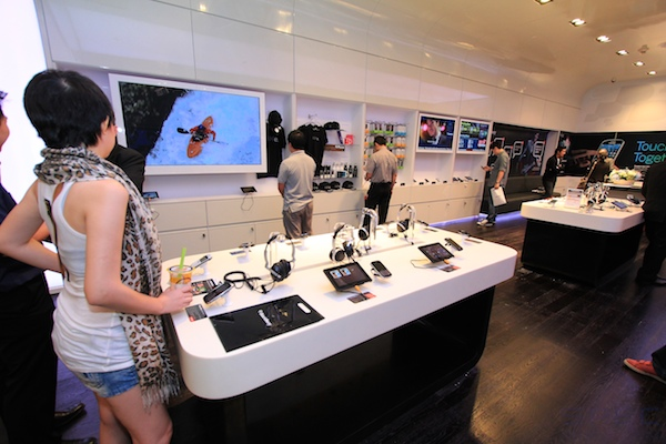 BlackBerry Store 5