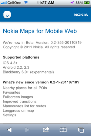 Nokia-Maps-iPhone-About
