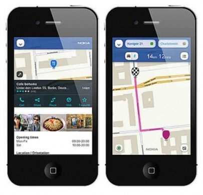 Nokia-Maps-iPhone