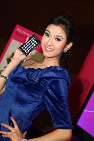 Nokia N9 Opening 65