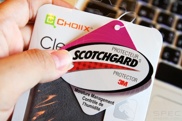 Review Choiix Cleaning Cloth 21