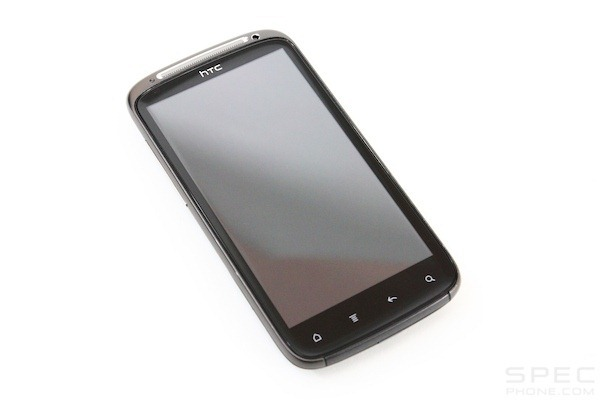 Review HTC Sensation 1