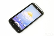 Review HTC Sensation 28
