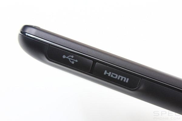 Review LG Optimus 3D 10