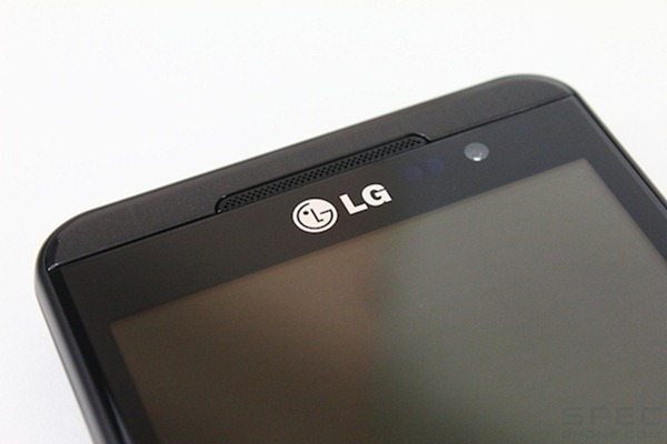 Review LG Optimus 3D 3