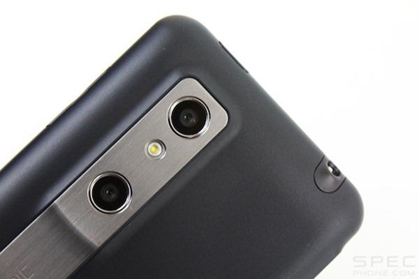 Review LG Optimus 3D 6