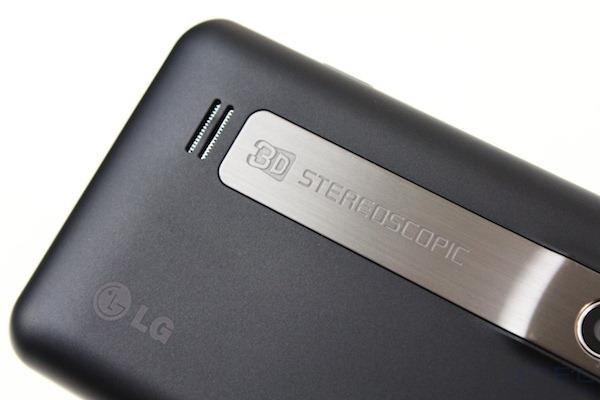 Review LG Optimus 3D 7