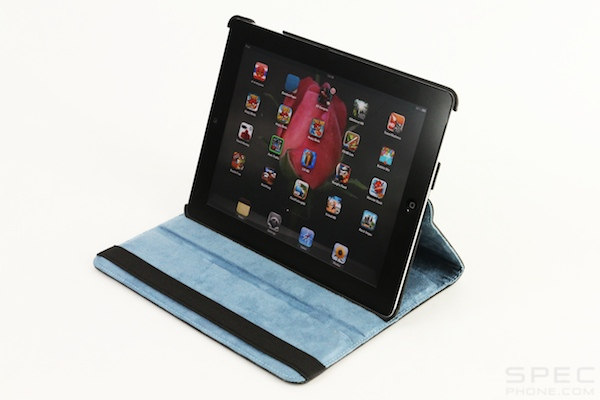 Review Targus 360 Rotation Stand Case for iPad 11