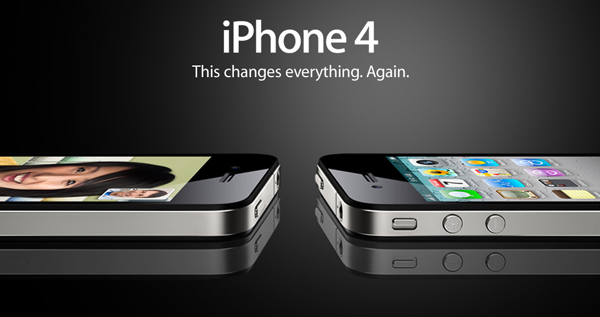 Review iPhone4 1