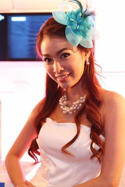 Thailand Mobile Expo Showcase 2011 Pretty1 2