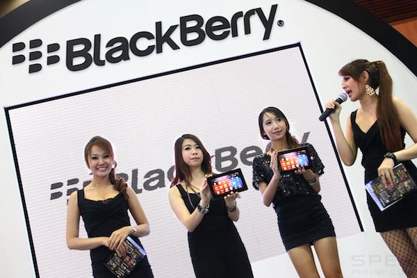 Thailand Mobile Expo Showcase 2011 Pretty1 31