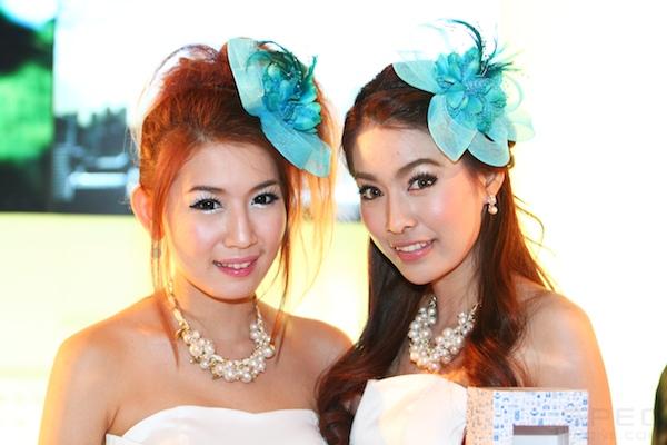 Thailand Mobile Expo Showcase 2011 Pretty1 43