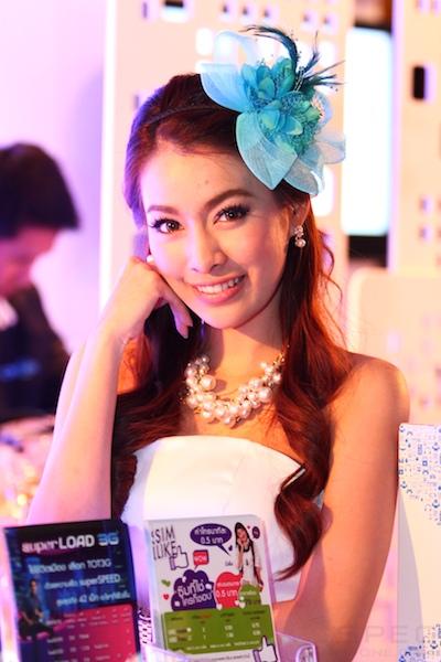 Thailand Mobile Expo Showcase 2011 Pretty1 473