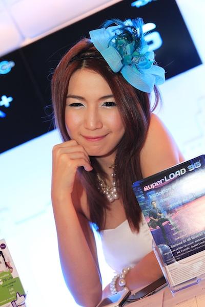 Thailand Mobile Expo Showcase 2011 Pretty2 48