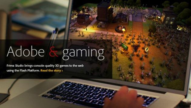 adobe-gaming